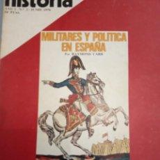 Coleccionismo de Revista Historia 16: HISTORIA 16 NÚMERO 2. Lote 206193488