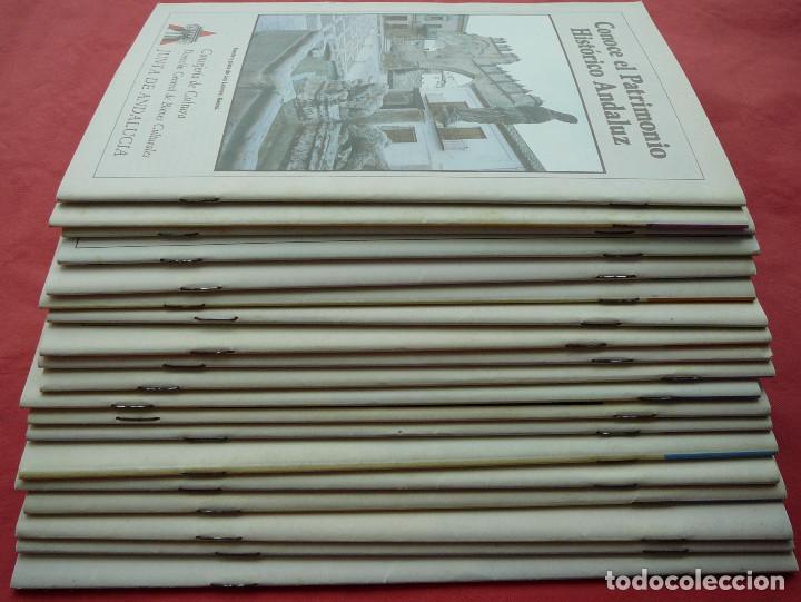 Coleccionismo de Revista Historia 16: COLECCIÓN COMPLETA DE CUADERNOS DE HISTORIA 16 (300 CUADERNOS) - Foto 5 - 206808261