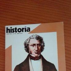 Coleccionismo de Revista Historia 16: HISTORIA 16 Nº 84 ABRIL 1983 LAS DESAMORTIZACIONES WEYLER, MILITAR DE HIERRO BUREBITSA, REY RUMANO. Lote 207633641