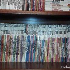 Coleccionismo de Revista Historia 16: COLECCIÓN REVISTAS HISTORIA 16 - VOLÚMENES DEL 1 AL 170 - LIBROS CUADERNOS. Lote 208134090