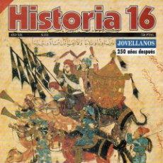 Coleccionismo de Revista Historia 16: HISTORIA 16 AÑO XIX NUM. 213 ENERO 1994. Lote 208887276
