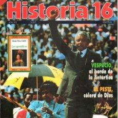 Coleccionismo de Revista Historia 16: HISTORIA 16 AÑO XIX NUM. 217 MAYO 1994. Lote 208892560