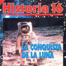 Coleccionismo de Revista Historia 16: HISTORIA 16 AÑO XIX NUM. 219 JULIO 1994. Lote 208893463