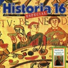 Coleccionismo de Revista Historia 16: HISTORIA 16 AÑO XIX NUM. 223 NOVIEMBRE 1994. Lote 208900235