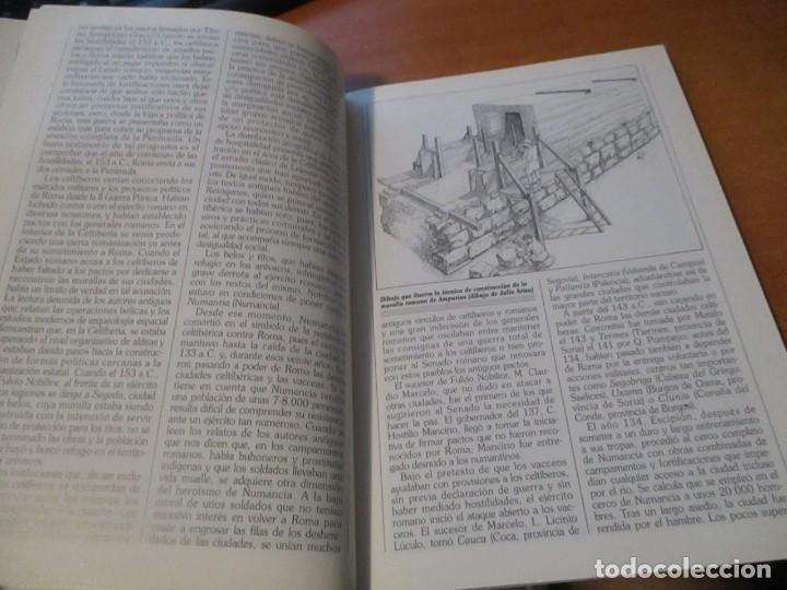 Coleccionismo de Revista Historia 16: Historia 16 Historia de España Nº 3 Temas de Hoy. De Anibal a Emperador Augusto - Foto 5 - 210434632