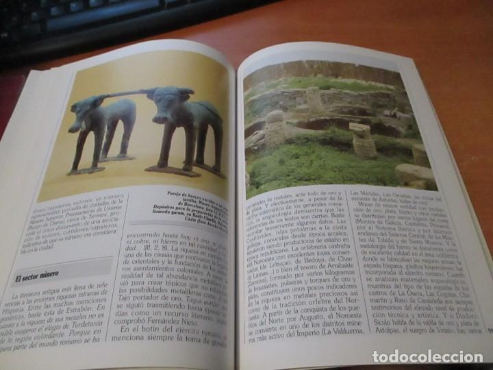 Coleccionismo de Revista Historia 16: Historia 16 Historia de España Nº 3 Temas de Hoy. De Anibal a Emperador Augusto - Foto 7 - 210434632