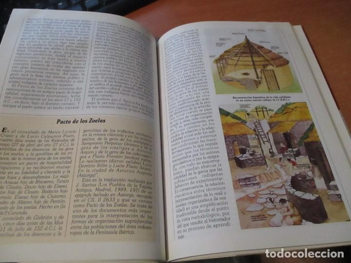 Coleccionismo de Revista Historia 16: Historia 16 Historia de España Nº 2 Temas de Hoy. De Argantonio a los Romanos Iberia Protohistórica - Foto 6 - 210435065
