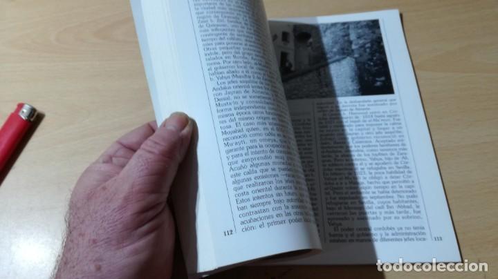 Coleccionismo de Revista Historia 16: HISTORIA 16 - ESPAÑA 7 - LA ESPAÑA MUSULMANA AL-ANDALUS OMEYA VIII XI / U-401 - Foto 6 - 211522677