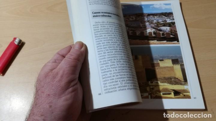 Coleccionismo de Revista Historia 16: HISTORIA 16 - ESPAÑA 7 - LA ESPAÑA MUSULMANA AL-ANDALUS OMEYA VIII XI / U-401 - Foto 8 - 211522677