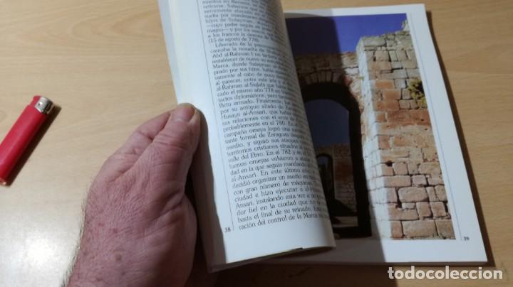 Coleccionismo de Revista Historia 16: HISTORIA 16 - ESPAÑA 7 - LA ESPAÑA MUSULMANA AL-ANDALUS OMEYA VIII XI / U-401 - Foto 9 - 211522677