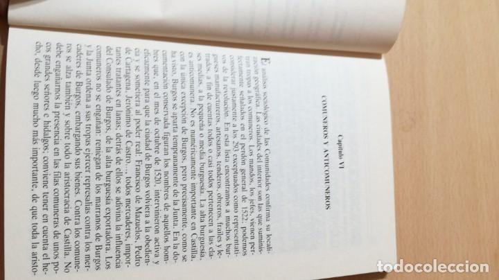 Coleccionismo de Revista Historia 16: HISTORIA 16 5** LOS COMUNEROS - JOSEPH PEREZ / U-403 - Foto 5 - 211522797