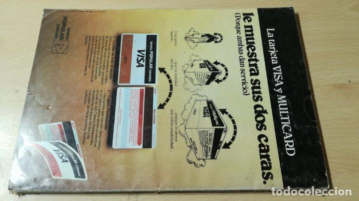 Coleccionismo de Revista Historia 16: HISTORIA 16 - 64 - IMPERIO BAGDAD - PLAN MARSHALL RECHAZO A FRANCO / W205 - Foto 2 - 211524160