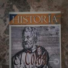 Coleccionismo de Revista Historia 16: HISTORIA 16 N° 326. Lote 214835578