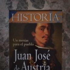 Coleccionismo de Revista Historia 16: HISTORIA 16 N° 343. Lote 214836222