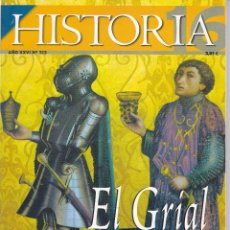 Collectionnisme de Magazine Historia 16: REVISTA HISTORIA 16: EL GRIAL SECRETO DE LOS CÁTAROS. Lote 217621951