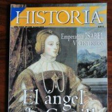 Coleccionismo de Revista Historia 16: HISTORIA 16. Nº 330. EL ÁNGEL DE CASTILLA. Lote 218978572