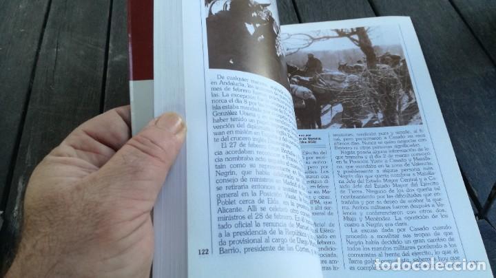 Coleccionismo de Revista Historia 16: HISTORIA 16 ESPAÑA GUERRA CIVIL LA RUPTURA DEMOCRATICA JULIO AROSTEGUI 27 Z004 - Foto 4 - 219574483