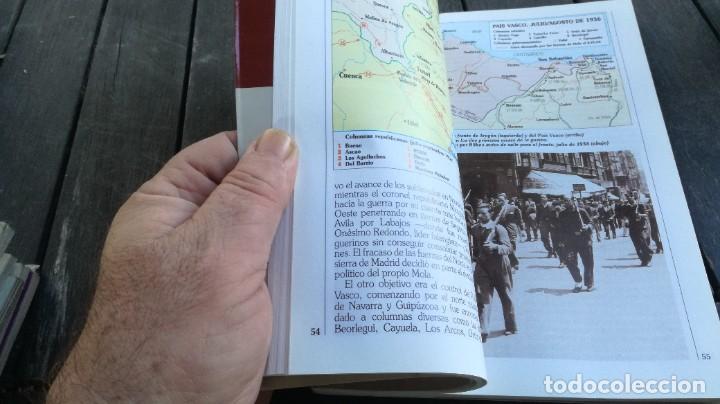 Coleccionismo de Revista Historia 16: HISTORIA 16 ESPAÑA GUERRA CIVIL LA RUPTURA DEMOCRATICA JULIO AROSTEGUI 27 Z004 - Foto 6 - 219574483