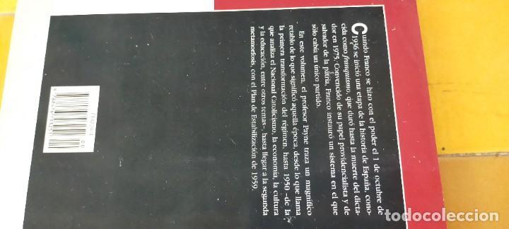 Coleccionismo de Revista Historia 16: HISTORIA ESPAÑA 16 PRIMER FRANQUISMO 1939 1959 ZZ404 - Foto 3 - 219577218