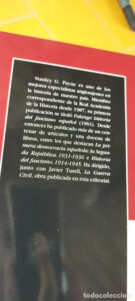 Coleccionismo de Revista Historia 16: HISTORIA ESPAÑA 16 PRIMER FRANQUISMO 1939 1959 ZZ404 - Foto 4 - 219577218