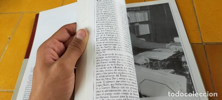 Coleccionismo de Revista Historia 16: HISTORIA ESPAÑA 16 PRIMER FRANQUISMO 1939 1959 ZZ404 - Foto 9 - 219577218