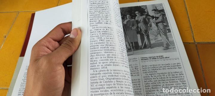 Coleccionismo de Revista Historia 16: HISTORIA ESPAÑA 16 PRIMER FRANQUISMO 1939 1959 ZZ404 - Foto 11 - 219577218