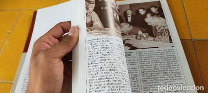 Coleccionismo de Revista Historia 16: HISTORIA ESPAÑA 16 PRIMER FRANQUISMO 1939 1959 ZZ404 - Foto 13 - 219577218