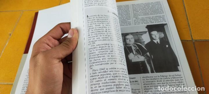 Coleccionismo de Revista Historia 16: HISTORIA ESPAÑA 16 PRIMER FRANQUISMO 1939 1959 ZZ404 - Foto 14 - 219577218