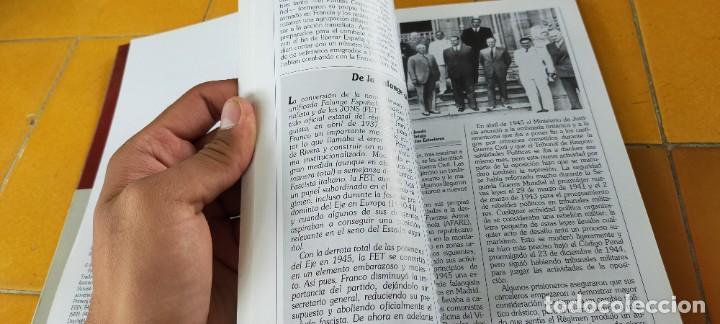 Coleccionismo de Revista Historia 16: HISTORIA ESPAÑA 16 PRIMER FRANQUISMO 1939 1959 ZZ404 - Foto 16 - 219577218