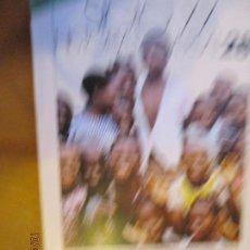 Coleccionismo de Revista Historia 16: HISTORIA SIGLO XX HISTORIA UNIVERSAL Nº 28 - EL DESPERTAR DE AFRICA .... Lote 220997152