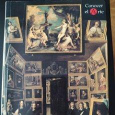 Collectionnisme de Magazine Historia 16: TEORÍA DEL ARTE II. FERNANDO MARÍAS. CONOCER EL ARTE. HISTORIA 16. AÑO 1996. RÚSTICA CON SOLAPAS. PE. Lote 235079330