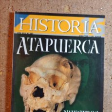 Coleccionismo de Revista Historia 16: HISTORIA 16 DEL AÑO XXIV Nº 287. Lote 242263855