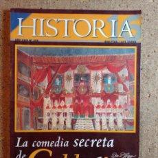 Coleccionismo de Revista Historia 16: HISTORIA 16 DEL AÑO XXIV Nº 295. Lote 242264055