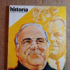 Coleccionismo de Revista Historia 16: HISTORIA 16 DEL AÑO XVI Nº 179. Lote 242265180