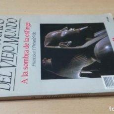 Coleccionismo de Revista Historia 16: HISTORIA 16 / HISTORIAS DEL VIEJO MUNDO 2 / A LA SOMBRA DE LA ESFINGE / F507. Lote 245636530