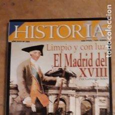 Coleccionismo de Revista Historia 16: 1 REVISTA ** HISTORIA 16. Nº 285. ** ENERO 2000. Lote 262971615