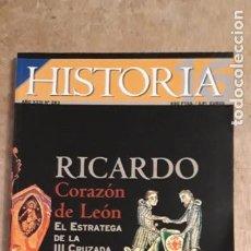Coleccionismo de Revista Historia 16: 1 REVISTA ** HISTORIA 16. Nº 283 ** NOVIEMBRE 1999. Lote 262971765
