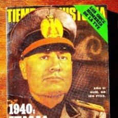Coleccionismo de Revista Historia 16: TIEMPO DE HISTORIA, NÚM. 68. Lote 263585790