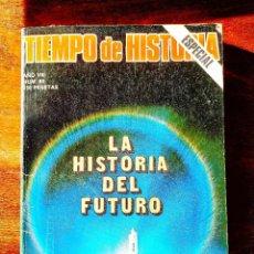 Coleccionismo de Revista Historia 16: TIEMPO DE HISTORIA, NÚM. 88. Lote 263586040