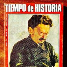 Coleccionismo de Revista Historia 16: TIEMPO DE HISTORIA, NÚM. 78. Lote 263586305