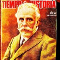Coleccionismo de Revista Historia 16: TIEMPO DE HISTORIA, NÚM. 86. Lote 263587255