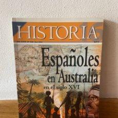 Coleccionismo de Revista Historia 16: HISTORIA NÚMERO 336. Lote 269103308