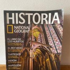 Coleccionismo de Revista Historia 16: HISTORIA NÚMERO 102 NATIONAL GEOGRAPHIC. Lote 269103578