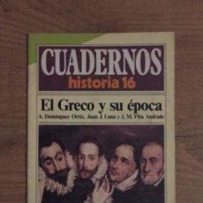 Coleccionismo de Revista Historia 16: CUADERNOS HISTORIA 16, NÚMERO 99. Lote 279338953