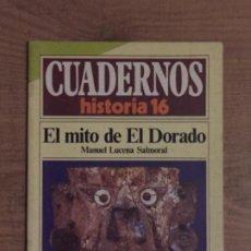 Coleccionismo de Revista Historia 16: CUADERNOS HISTORIA 16, NÚMERO 101. Lote 279338978