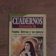 Coleccionismo de Revista Historia 16: CUADERNOS HISTORIA 16, NÚMERO 110. Lote 279338983