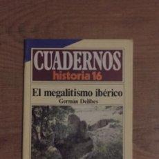 Coleccionismo de Revista Historia 16: CUADERNOS HISTORIA 16, NÚMERO 233. Lote 279339003