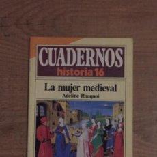 Coleccionismo de Revista Historia 16: CUADERNOS HISTORIA 16, NÚMERO 262. Lote 279339013