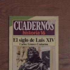 Coleccionismo de Revista Historia 16: CUADERNOS HISTORIA 16, NÚMERO 299. Lote 279339033