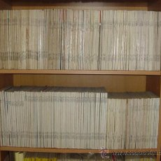 Coleccionismo de Revista Historia y Vida: HISTORIA Y VIDA (1/228 + 43 EXTRAS). ¡¡ UNA COLECCION MAGNIFICA !!. Lote 26904047